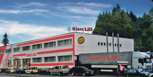 Glass LPS Ltd. - Crystal lightings