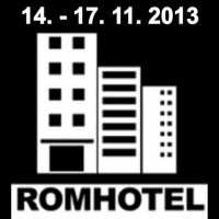 ROMHOTEL 2013 - Bucharest