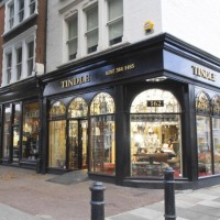 TINDLE LIGHTING, Fulham, London, Great Britain