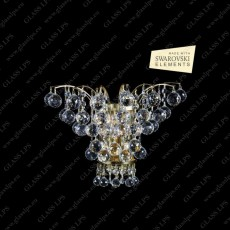 N27 555/02/4 SWAROVSKI ELEMENTS [= old type N25 555/02/...]