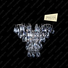 N27 555/02/1-A SWAROVSKI ELEMENTS; Ni [= old type N25 555/02/...]
