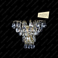 N27 555/02/1-A SWAROVSKI ELEMENTS [= old type N25 555/02/...]