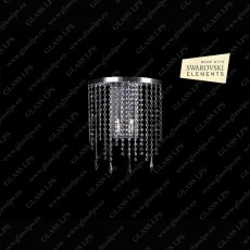 N27 701/02/3,3-K SWAROVSKI ELEMENTS; Ni